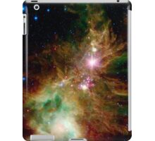 The Cone Nebula iPad Case/Skin