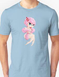 Sweet <3's - Miss Flossy Unisex T-Shirt