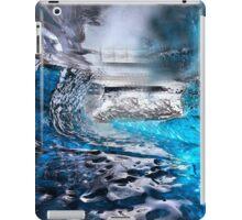 Ice Cave iPad Case/Skin