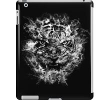 Aqua Camouflage  iPad Case/Skin