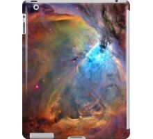 The Orion Nebula iPad Case/Skin