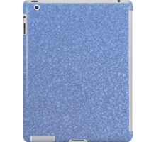 Snow Crystals iPad Case/Skin