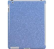 Snow Crystals iPad Case/Skin