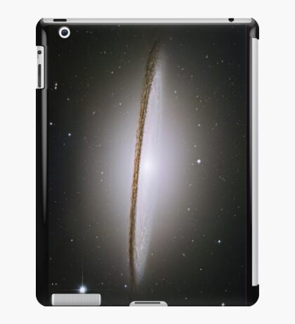 Sombrero Galaxy iPad Case/Skin