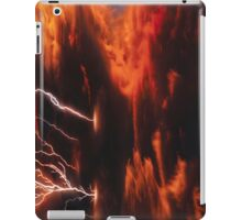 Stormy Skies iPad Case/Skin
