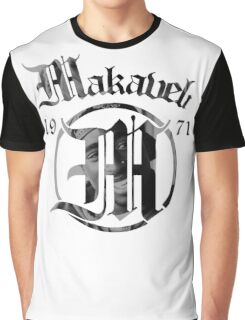 Makaveli 1971 Graphic T-Shirt