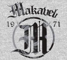 Makaveli 1971 One Piece - Short Sleeve