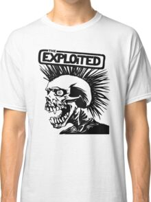 THE Exploited punk Rock Classic T-Shirt