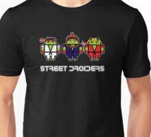 Street Droiders (Ryu, Akuma, Ken) Unisex T-Shirt