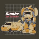 DUMBR The Ottobot by SevenHundred
