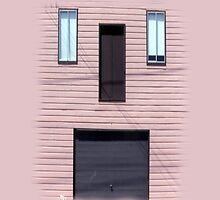 Happy House - iPad case by Sandro Rossi