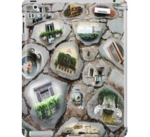 Walking on History I - Ipad case iPad Case/Skin