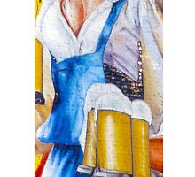 Oktoberfest - Iphone case by Sandro Rossi