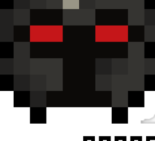Mordekaiser, the Pixel #1 Sticker