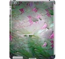 Abstract Garden iPad Case/Skin