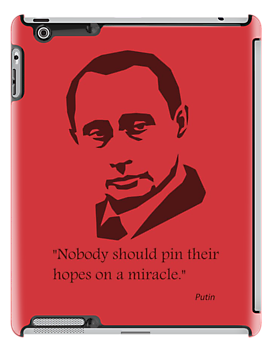 Putin by macaulay830