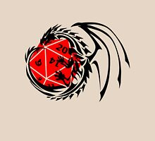 Dungeons and Dragons - Black and Red! T-Shirt