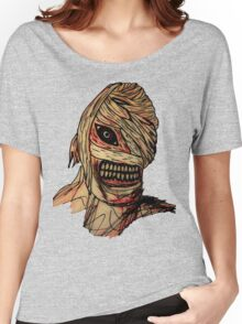 Bandaged Zombie Women's Relaxed Fit T-Shirt