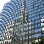 Chicago Skyscraper by Betty Mackey