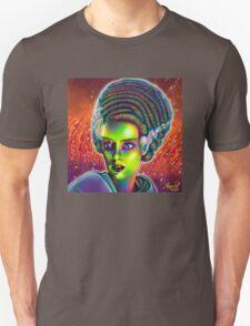 Bride of Frankenstein T-Shirt