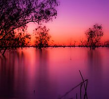 Menindee Sunset 1 by Candice84