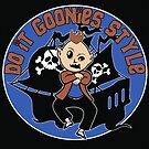 Do it Goonies Style! by devildrexl