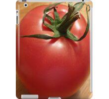 Beef Tomato iPad Case iPad Case/Skin