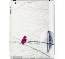 misty morning iPad Case/Skin