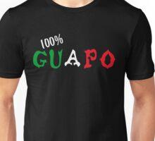 100% Guapo Dark Unisex T-Shirt