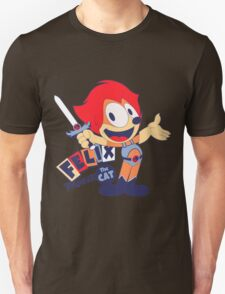 Felix the Thundercat Unisex T-Shirt
