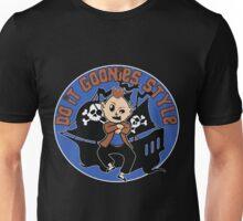 Do it Goonies Style! Unisex T-Shirt