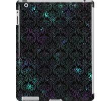 Damask Galaxy - Mermaid iPad Case/Skin