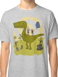 Party with the Ponds t-shirt Classic T-Shirt