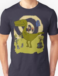 Party with the Ponds t-shirt Unisex T-Shirt