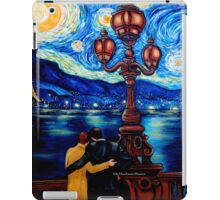 Solitude for van Gogh by k Madison Moore iPad Case/Skin
