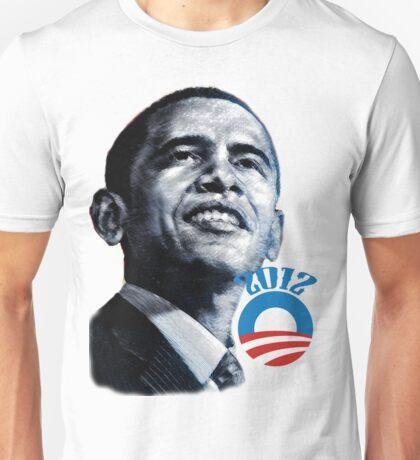 OBAMA 2012 Unisex T-Shirt