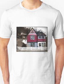 Holly House T-Shirt