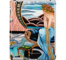 Lonely Heart iPad Case by k Madison Moore iPad Case/Skin