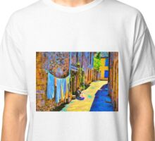 Sun Dried Classic T-Shirt