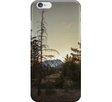 Where You'd Rather Be iPhone Case/Skin
