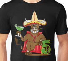 Cinco de Mayo Unisex T-Shirt