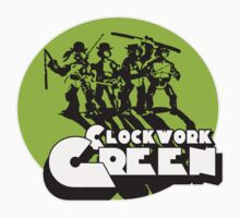 A Clockwork Green Kids Clothes