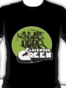 A Clockwork Green T-Shirt
