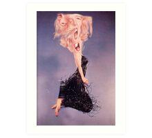 Marylin 21. Art Print