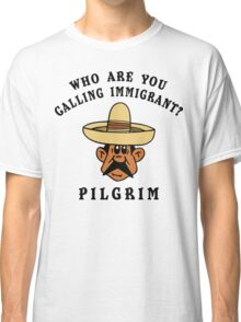 Funny Mexican Classic T-Shirt