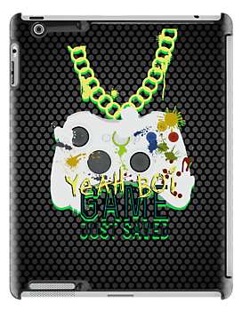Yeah Boi - XBOX (iPad) by Adam Angold