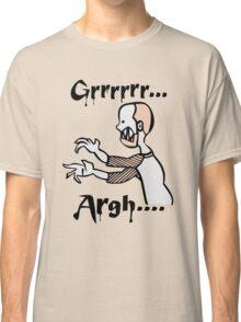 Joss Attack Classic T-Shirt