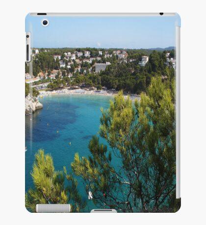 Cala Galdana iPad Case iPad Case/Skin