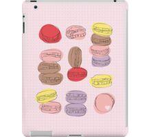 Macaron Amour iPad Case/Skin