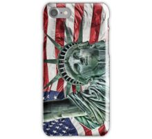 american spirit iPhone Case/Skin